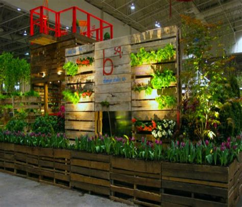 pallets  wood wall planter ideas pallet ideas
