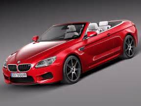 convertible bmw m6 2017 great power lies its
