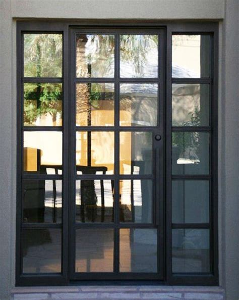 Wrought Iron Patio Doors Black Interior Doors 2017 2018 Best Cars Reviews