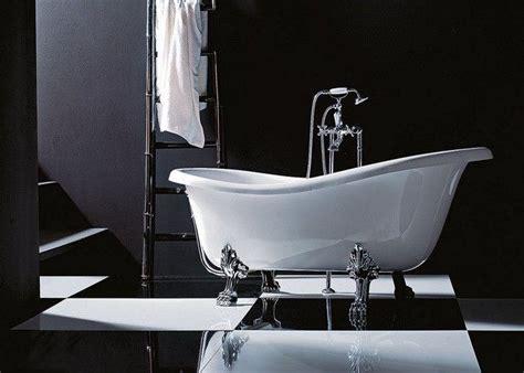vasca da bagno piedini vasca con piedini forse non in bagni classici a