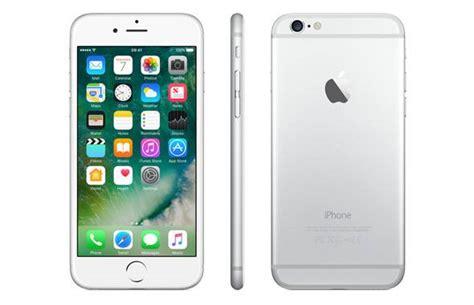 apple iphone 6 se refurb 50 00 30 day plan free standard shipping slickdeals net