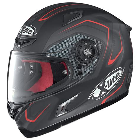 X Lite Helmets by Racing Helmets Garage X Lite X 802r 2015