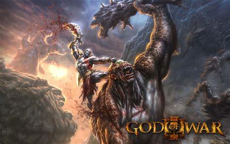 wallpaper game god of war god of war 3 review wallpaper pc game mmolite