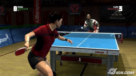 Rockstar Table Tennis by Rockstar More Like Lazy Amirite Gif