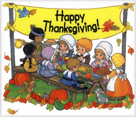 free playscripts for kids!: the first thanksgiving feast