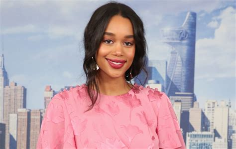 laura harrier snapchat laura harrier joins hbo s upcoming movie fahrenheit 451