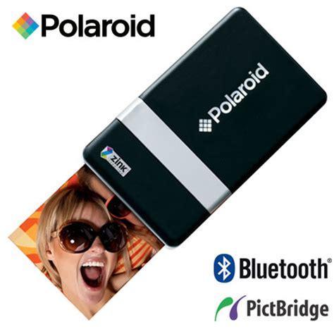pogo instant mobile printer polaroid pogo instant mobile printer