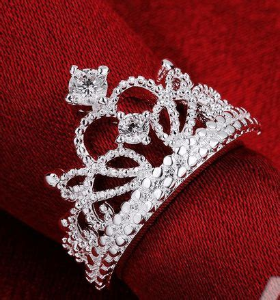 best 20 princess crown rings ideas on