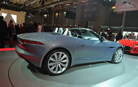 Car Types Starting With P by Jaguar F Type Set For Sub 200 000 Starting Price Photos