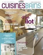cuisine et bains magazine un nouveau magazine vivre c 244 t 233 cuisines et bains c 244 t 233