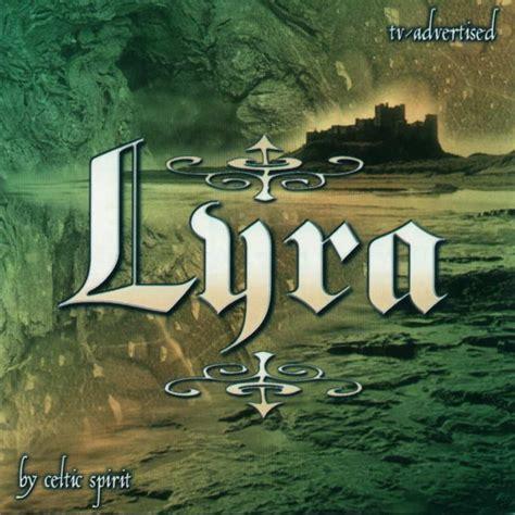 celtic spirit irish music исполнители ирландской английской