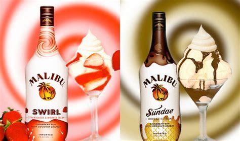 malibu swirl pernod ricard s top 10 innovations