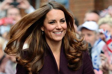 finally the secret to kate middleton s perfect hair