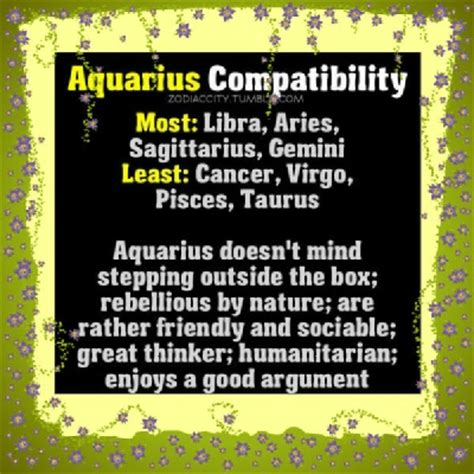 love horoscope compatibility