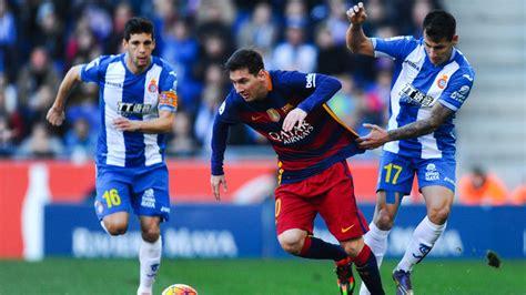 barcelona spanyol barcelona vs espanyol 2016 la liga match stats prediction