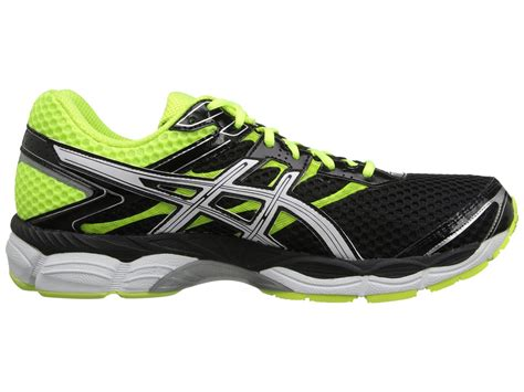 size 16 athletic shoes new asics gel cumulus 16 running shoes mens size 12 ebay
