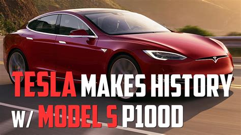 Tesla Model S Owners Tesla Model S Owners Report Discounted 75 Kwh Upgrade
