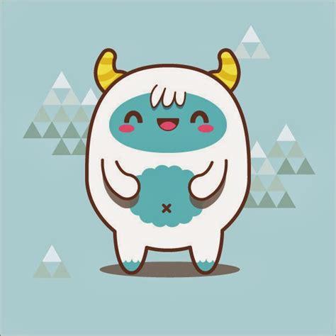 illustrator tutorial yeti adobe illustrator 3463 beam adorable yeti from tutorial