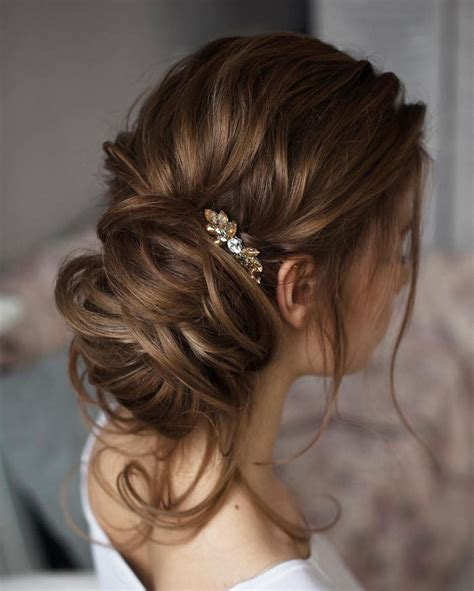 Wedding Hair Updo Then by 55 Cool Prom Hairstyles For You Will Never See