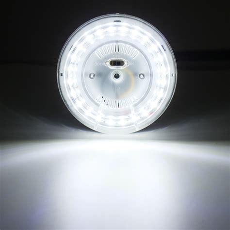 Ceiling Reading Light 24led White Led Roof Ceiling Interior Reading Light Car Trailer Rv 12v Vehicle Alex Nld