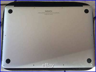 Laptop Apple Care apple macbook pro 15 4 laptop with retina display