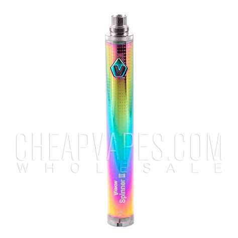 Authentic Vision Spinner Ll vision spinner batteries cheap vape discounts vape autos