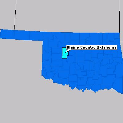 Washington County Oklahoma Court Records Blaine County Oklahoma County Information Epodunk
