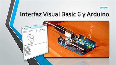 tutorial visual basic 6 pdf tutorial interfaz visual basic 6 y arduino