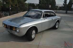 1974 Alfa Romeo Gtv 2000 1974 Alfa Romeo Gtv 2000 Gta Look