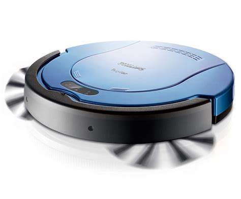 philips fc8800 01 robotic floor cleaner 4 smart home gadgets that we need right now
