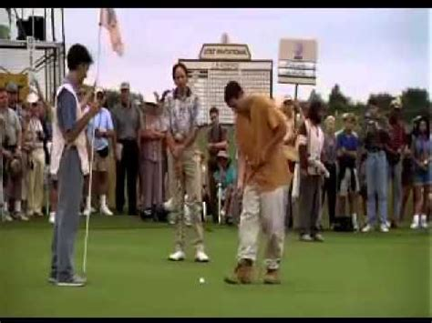 happy gilmore why dont you just go home