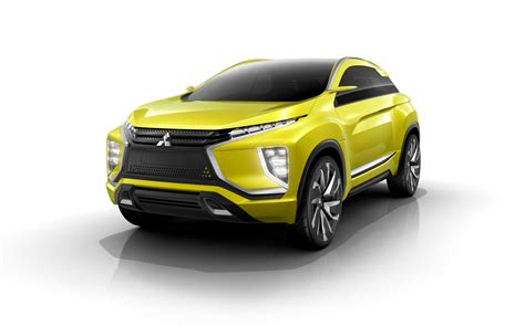 Mitsubishi Electric Car 2020 by Mitsubishi Ex Concept Previews Design For Future Models