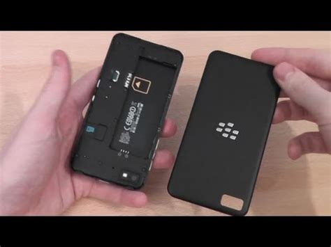 hard reset blackberry z30 blackberry z30 how to do a secret soft reset or battery