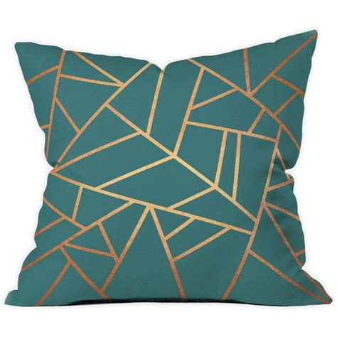 Teal Toss Pillows by Best 20 Teal Throw Pillows Ideas On Blue Room