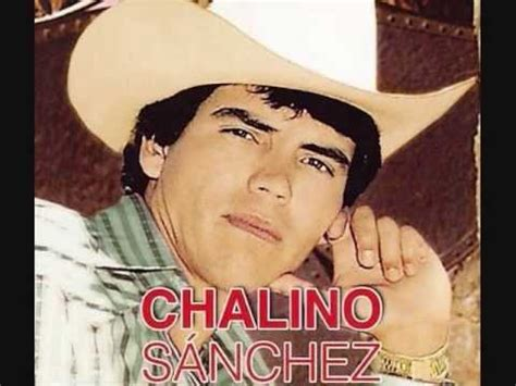 chalino sanchez classify folk music singer from mexico