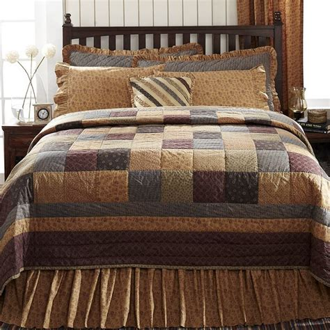 country quilts for beds best 25 primitive bedding ideas on pinterest primitive