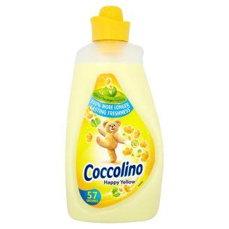 Happy Laundry Softener coccolino happy yellow fabric softener 2 l tesco groceries