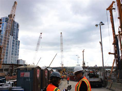 10 Hudson Square New York 42 Floors - new york 30 hudson yards tower 1 296 ft 92