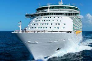 navigator of the seas cruise ship: expert review & photos