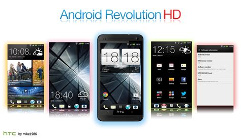 android revolution hd rom android revolution hd 93 0 high qual htc one m7