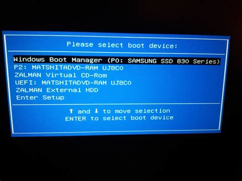 Asus Laptop Windows 8 Boot Menu asus n56v installation d un ssd win7 probl 232 me uefi r 233 solu portable ordinateurs