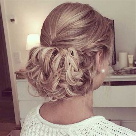 blonde hairstyles for prom 15 elegant updos for long hair long hairstyles 2016 2017