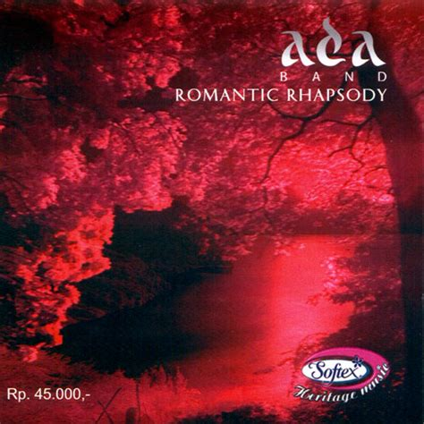 ada band best asian music romantic rhapsody album ada band