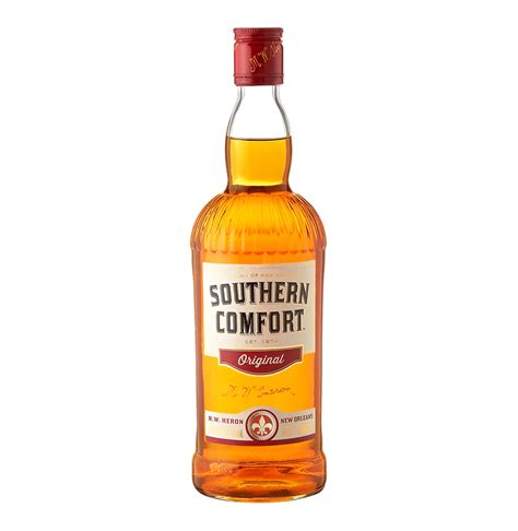 is southern comfort rum southern comfort liqueur whisky 1 x 750ml lowest