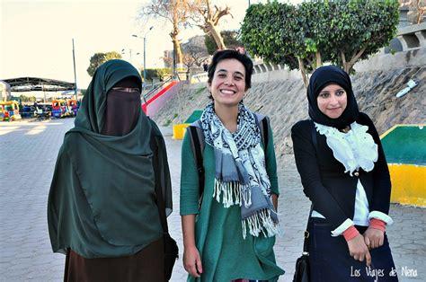 imagenes de mujeres egipcias actuales como vestir en egipto la moda moderna en espa 241 a 2018