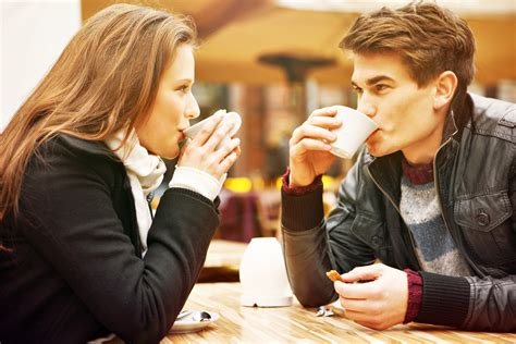 Coffee time couple love HD wallpapers   HD Wallpapers Rocks