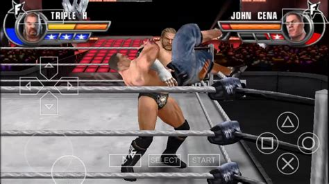 emuparadise unavailable wwe all stars ppsspp emulator and sony playstation action