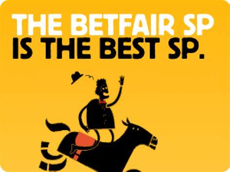 betfair sp bettingexchange