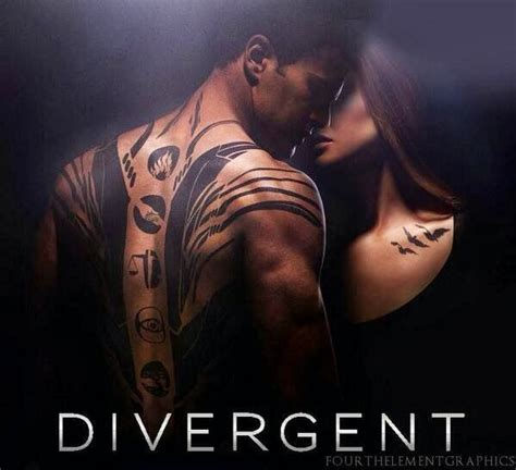 theo james divergent tattoo review divergent divergent theo and