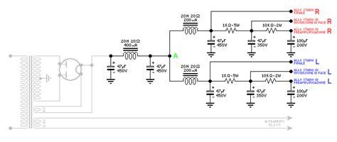 alimentatore switching funzionamento alimentatori a valvole termoioniche vacuum power